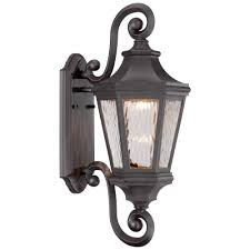 the great outdoors by minka lavery hanford pointe 21 75 in oil rubbed bronze outdoor