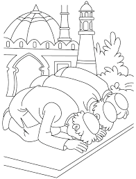 Islamic Coloring Pages 996 Coloring Pages Fearsome Islamic Design