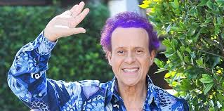 richard simmons 2016 today show. richard simmons is loving his new wave of fame 2016 today show r