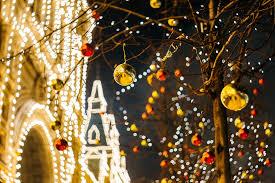 Olin Turville Park Lights Madison Area Holiday Lights And Tree Lightings