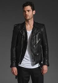 moto leather jacket mens. biker leather jacket men moto mens