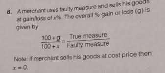 Profit Loss Formula Madeeasy Workbook General Aptitude Profit Loss Gate