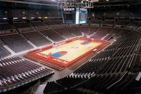 Detroit Pistons Seating Chart Palace Of Auburn Hills The Palace Of Auburn Hills Detroit Also Saw Bill Cosby