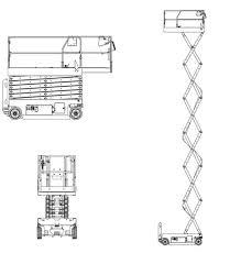 jlg scissor lift wiring diagram wiring diagram and hernes jlg scissor lift wiring diagram ukrob