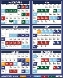 Blue Jays 2019 Schedule Bluebird Banter