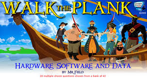 Walk A Walk The Plank Generator Interactive Flash Learning Game