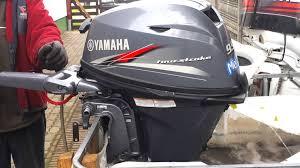 yamaha 9 9 4 stroke. yamaha 9 4 stroke youtube