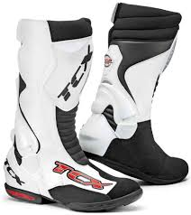 Tcx Boots Size Chart Tcx Tcs Speedway Motorcycle Boots