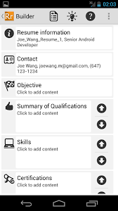 Searchfreeapp Resume Ready Lite Welcome To Resume Ready The Best