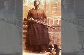 Mary Fields, also known as Stagecoach... - African Soul, American Heart    Facebook