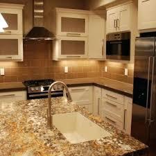 Installing Glass Mosaic Tile Backsplash Inspiration Best Adhesive For Glass Tile Backsplash Large Size Of Glass