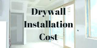 average cost of drywall drywall per square foot drywall installation cost drywall hole repair cost
