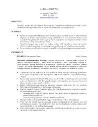 Fascinating Objectives For A Resume Horsh Beirut