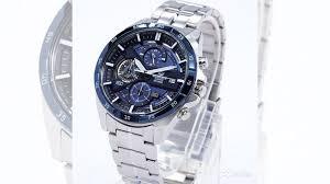 <b>Мужские</b> наручные <b>часы Casio EFR</b>-<b>556DB</b>-<b>2A</b> купить в Пермском ...