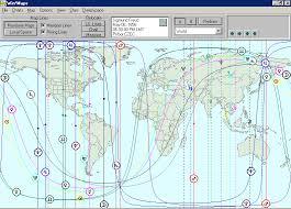Sigmund Freud Chart Astrocartography Of Sigmund Freuds Least Aspected Pluto Venus