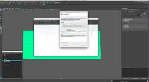 solved maya 2017 student version crashes after student saving
