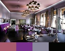 restaurant-interior-pictures-color-scheme Top 30 Restaurant Interior Design  Color Schemes