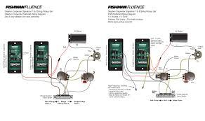 fishman wiring diagram excellent electrical wiring diagram house • fishman fluence modern question sevenstring org rh sevenstring org fishman classic 4 wiring diagram fishman powerchip