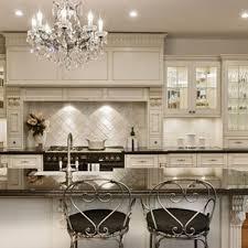 Kitchen chandelier lighting Pendant Chandeliers Ideas Medium Size Kitchen Dazling French Style Design Ideas With White Decor Cabinets Cottage Kitchen Kitchen Ideas Ceiling Lights Inspiring Black Kitchen Chandelier Lighting Fans With