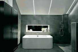 niche lighting shower led bathroom lights in bathrooms bathtub tiles warranty niche lighting