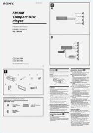 sony cdx ca650x wiring diagram vehicledata co wiring design com Sony Radio Wiring Harness sony cdx ca650x wiring diagram vehicledata co