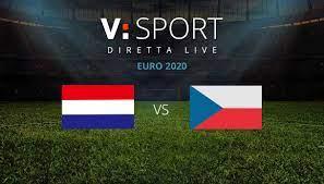 Olanda - Repubblica Ceca: 0-2 Europei 2021. Risultato finale e commento  alla partita - Virgilio Sport