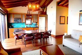 polynesian furniture. Bungalow Kitchen And Dining Area Polynesian Furniture