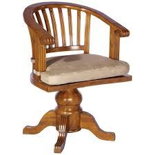 desk chairs wooden office swivel chair parts wood desk design antique uk wood swivel desk
