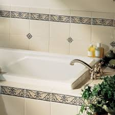 Decorative Accent Tiles For Bathroom Bathroom Tile Pictures for Design Ideas 2