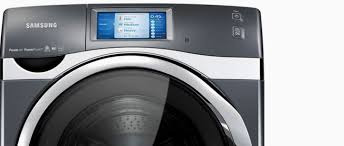 samsung smart washing machine. if you have an empty space in your heart that only a sonic hedgehog-like normal cycle can fill, this samsung is viable, expensive, option. smart washing machine