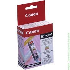 <b>BCI</b>-6PM <b>картридж</b> 4710A002 для <b>Pixma</b> iP4000 / iP4000R ...