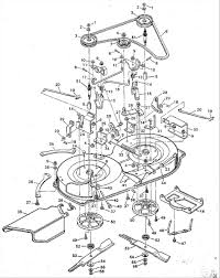 Direct in resize rhskewred craftsman lawn tractor parts mower diagram model sears direct in resize rhskewred