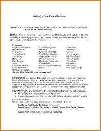Job Resume Objective Examples Job Resume Objective Examples Picture
