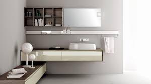 bathroom vanity design. View In Gallery Floating Bathroom Vanity With Sink Design E