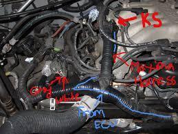 2001 nissan xterra knock sensor wire harness wiring diagram frontier knock sensor wiring for data wiring diagram today2001 nissan xterra knock sensor wire harness