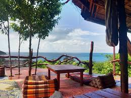 Treehouse Bungalows On Koh Rong Island CambodiaTreehouse Koh Phangan