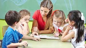 Top 7 phương pháp dạy từ vựng tiếng Anh lớp 3 hiệu quả nhất