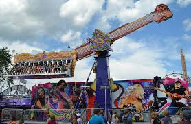 Dream Catcher Ride Dreamland Amusements Upcoming Fairs Carnivals Discounts Coupons 27