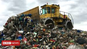 Image result for UK waste fill crisis