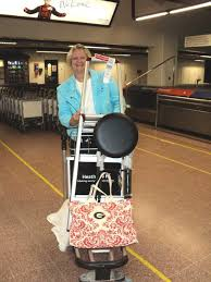 Teacher Nan Ramey has camera and will travel - with her ladder ...
