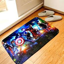 marvel area rug marvel navy red area rug