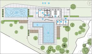 Site Plan Template Commercial Floor Plan Software Commercial Office Design