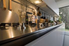 Stainless Steel Kitchen Designs Best Stainless Steel Kitchen Worktops Sussex On Kit 492