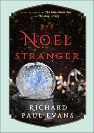 Image result for the noel stranger richard paul evans