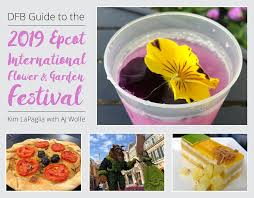 epcot flower garden festival e book today this 200 page guide to the festival offers insider tips and advice as well as all of the details you need