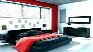 Engaging Red And White Bedroom Ideas Blue Designs Decorating ...