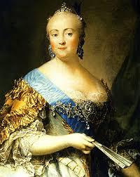 Елизавета Петровна Википедия Елизавета Петровна