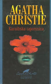 "Agatha Christie ""Karaibska tajemnica"""