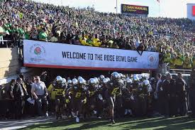 rose bowl college football playoff