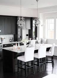 Black White And Red Kitchen Design Ideas | Baytownkitchen.com